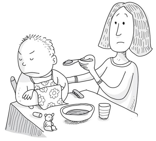 Bambino 2 Anni Non Mangia.Il Bambino Che Non Mangia Meyer Azienda Ospedaliero Universitaria