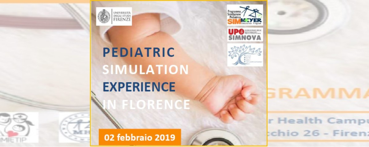 Pediatric Simulation Experience