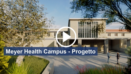 Progetto Meyer Health Campus